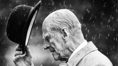 Mort du Prince Philip : le contenu poignant de sa toute dernière lettre dévoilé