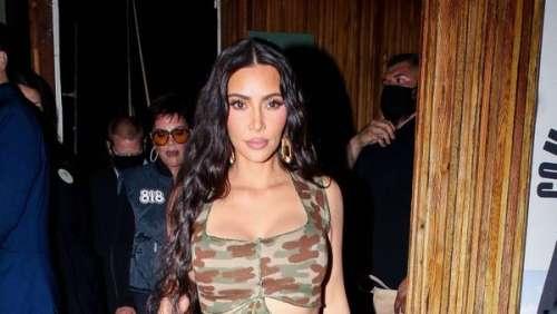 Kim Kardashian : comment s'est passé l'examen de droit qu'elle a dû repasser ?