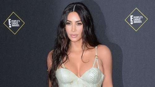 Kim Kardashian : pourquoi a-t-elle suivi une thérapie ?