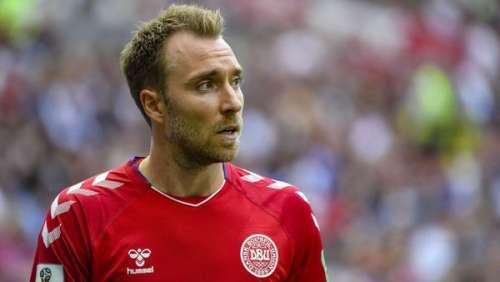 ChristianEriksen:les premiers mots du footballeur après s'être écroulé en plein match