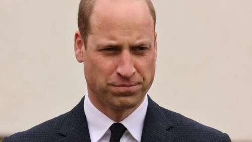 ChristianEriksen:les mots remplis de compassion du Prince William