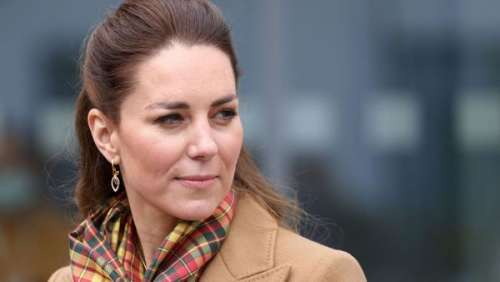 Kate Middleton : ce surnom audacieux qu'elle peut se permettre de donner au prince Charles
