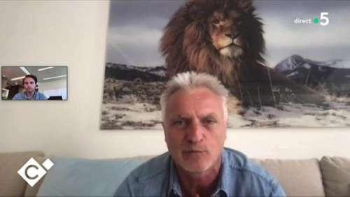 David Ginola survivant d'un malaise cardiaque : son message fort sur Christian Eriksen