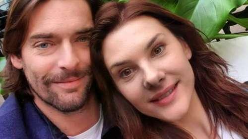 Camille Lacourt : sa compagne Alice Detollenaere et son fils très éprouvés par l'accouchement