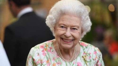 Elizabeth II modeste : la reine abasourdie par un très joli compliment