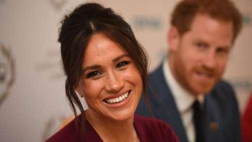 Meghan Markle prépare-t-elle son retour discret au Royaume-Uni avec le prince Harry ?