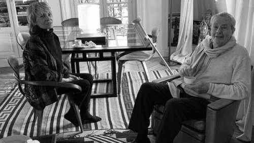 Alain Delon : ses confidences sur les derniers jours de Nathalie, son ex-femme
