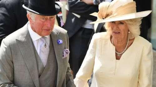 The place to be ! La famille royale britannique sort ses plus beaux looks pour son retour au Royal Ascot