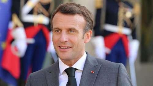Emmanuel Macron : ce gros fou rire du président en plein conseil des ministres