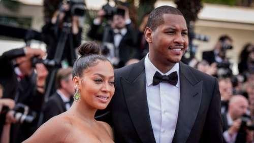 La La Anthony : la BFF de Kim Kardashian divorce de la star de NBA, Carmelo Anthony après 11 ans de mariage