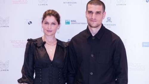 Laetitia Casta : ses tendres confidences sur ses quatre enfants et son mari Louis Garrel