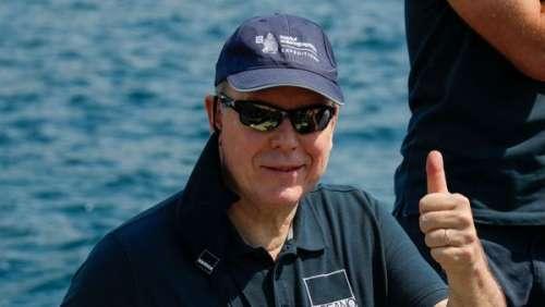 Albert de Monaco : ce geste qui a dû toucher la princesse Charlene au coeur