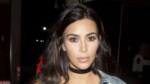 """Kim Kardashian : la star se confie sur son mariage """"forcé"""" avec Kris Humphries"""