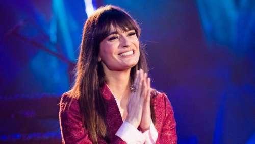 Clara Luciani en larmes : la chanteuse très émue par les confidences de son père