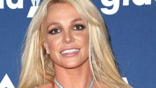 Britney Spears bientôt de retour sur scène ? La chanteuse répond