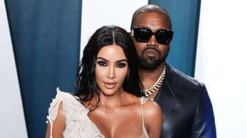 Kim Kardashian : la star honore le père de ses enfants, encore une fois