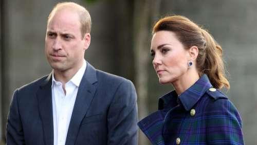 Kate et William : le couple envisage de déménager pour protéger George, Charlotte et Louis