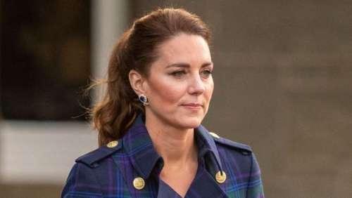 Kate Middleton évoque