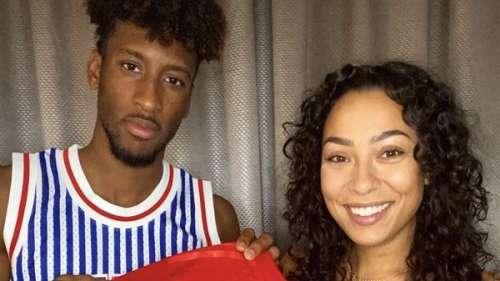 Kingsley Coman papa : sa compagne Sabrina Duvad partage un magnifique cliché après l'accouchement