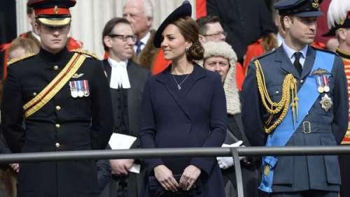 Kate Middleton : ce rôle qu'elle compte jouer dans les retrouvailles entre Harry et William