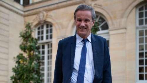 Nicolas Dupont-Aignan: qui sont ses filles Victoire et Sixtine?