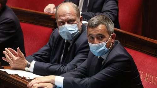 EricDupond-Morettiet GéraldDarmaninseclashentviolemment en marge du Conseil des ministres
