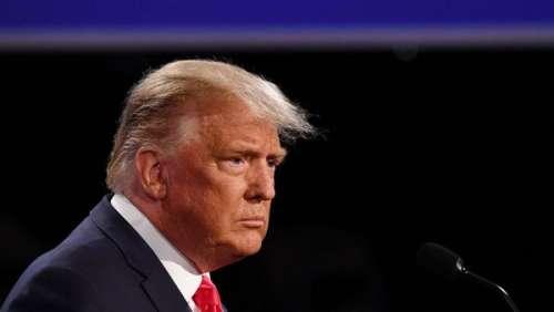 Donald Trump : la proposition ahurissante de l'ex-président américain pour enrayer le Covid-19