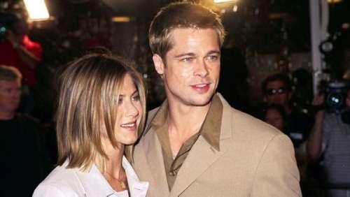 Jennifer Aniston en couple avec Brad Pitt ? L'actrice répond enfin