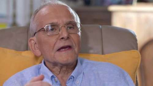 Axel Kahn malade : son témoignage fascinant face à François Busnel