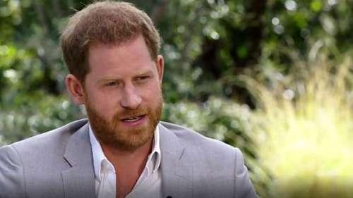 Prince Harry : ce document financier de la famille royale qui révèle son mensonge