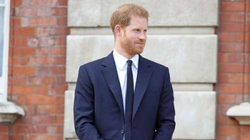 Prince Harry de retour à Londres : cette folle arrestation à laquelle il a assisté à l'aéroport de Los Angeles