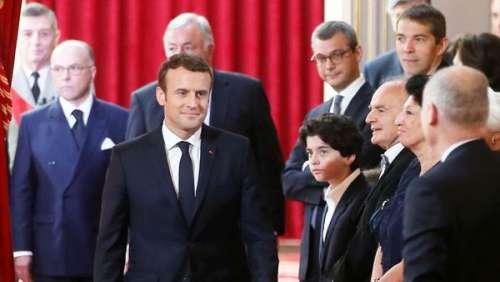Emmanuel Macron : ses parents sont-ils toujours en vie ?