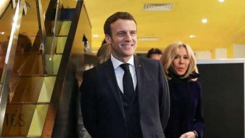 Emmanuel Macron : qui sont ses sept