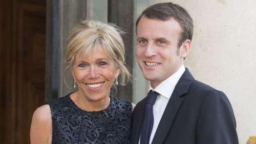 Emmanuel Macron : qui sont ses beaux-enfants ?