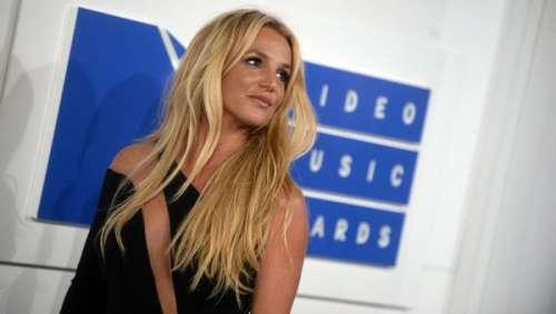 Britney Spears sous tutelle : son message déchirant après son passage devant la justice