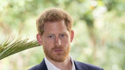 Prince Harry : Il campe sur ses positions sur les titres HRH de l'acte de naissance de Lilibet