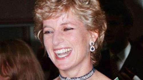 Lady Di : ce mauvais tour qu'elle aurait joué à Oprah Winfrey au cours d'un déjeuner à Kensington Palace