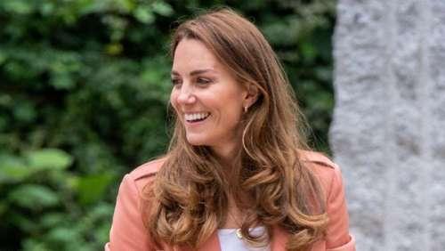 Kate Middleton : pourquoi sera-t-elle absente lors de l'hommage à Lady Diana ?