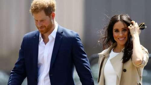 Meghan Markle et Harry : ce nouveau scandale improbable qu'ils pourraient provoquer