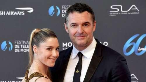 Arnaud Ducret : ses confidences sur sa vie de famille recomposée avec sa compagne Claire Francisci