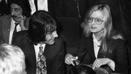 Michel Delpech: qui était sa première femme Chantal Simon?