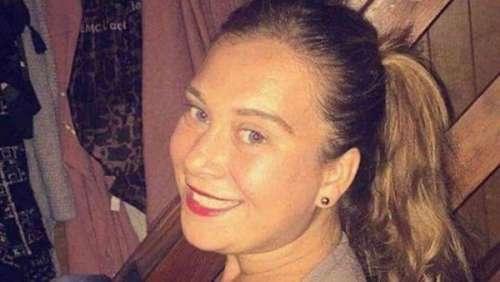 Le cadavre d'une femme portée disparue retrouvé lesté dans une rivière