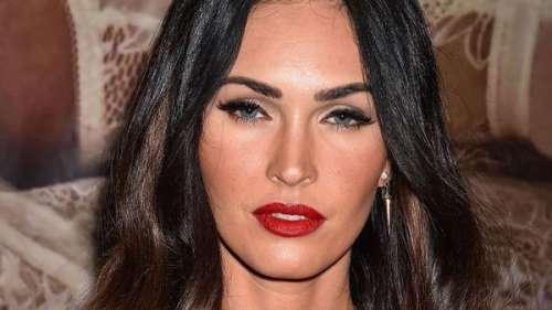 Megan Fox rit jaune : ses enfants ruinent son interview vidéo en direct