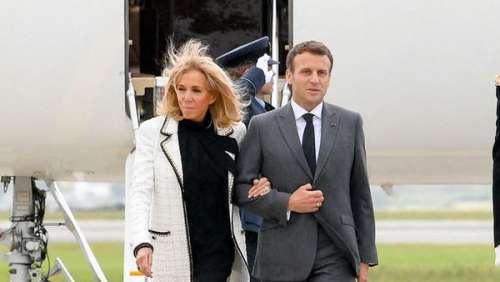 Emmanuel Macron : ces secrets glissés à Bernard Montiel qu'il souhaitait taire à sa femme Brigitte
