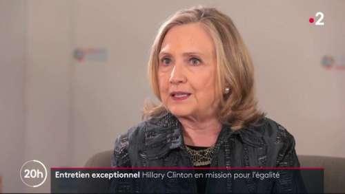 Hillary Clinton : quelle femme de l'Histoire française l'inspire