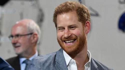 Prince Harry : au Royaume-Uni, il parle de sa fille Lilibet pour la première fois lors d'une apparition surprise