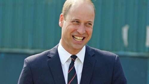 Prince William : cette