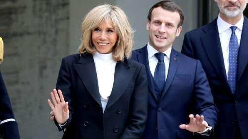 Emmanuel Macron : ses confidences sur sa femme Brigitte et leur vie à l'Elysée