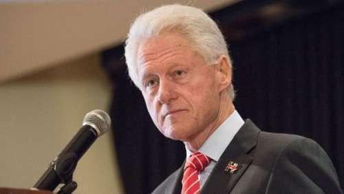 Bill Clinton : ces cauchemars terribles qui le hantent depuis sa présidence