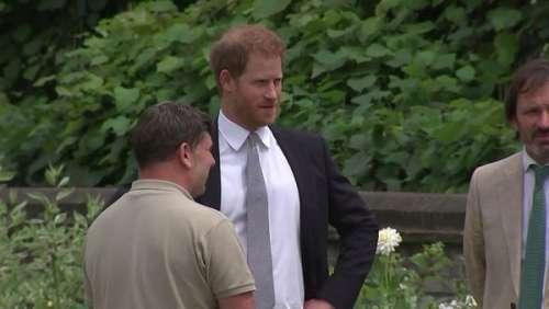 Le prince Harry incognito : son retour très discret à Los Angeles photographié